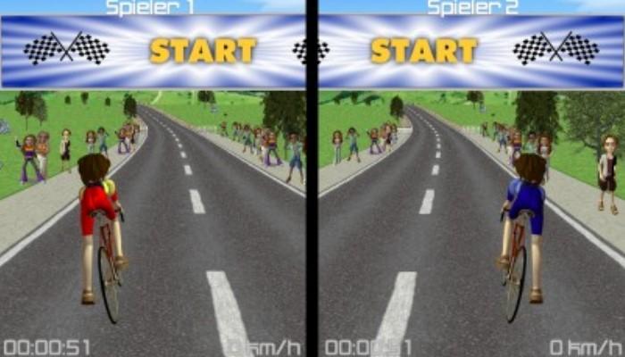 spiele fahrrad