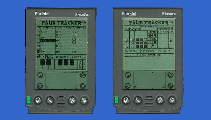 PalmTracker